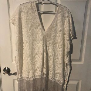 Super cute Victoria's Secret shirt size  M-L NWOT
